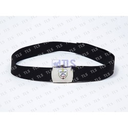 Belt (Nylon) Black PPKKM