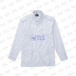 B.Jacket (cotton) LS