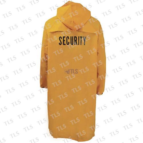 Raincoat (Heavy Duty) SECURITY