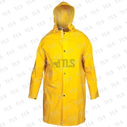 Raincoat (Heavy Duty)