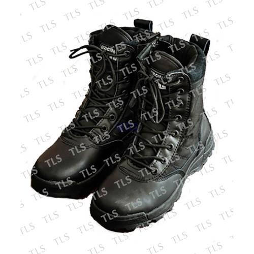 Shoes (combat boot) SWAT