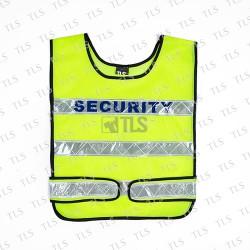 Safety vest (Netting)